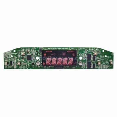 Circuit Board (Replacement Board) 6 Button, Replaces 76557, 2004-Current, Tiger River