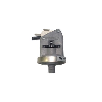 Pressure Switch 25Amp - Spdt - 1-5Psi