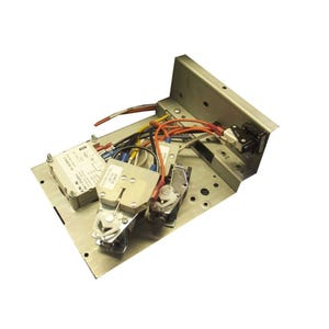 Air System Complete Internal Only, 2007-Current, 120/240V