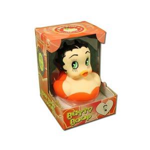 Rubber Duck Celebriducks, Betty Boop