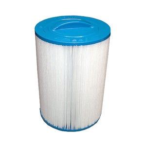 """Filter Cartridge Diameter: 6"""", Length: 8-1/4"""", 50 sq ft"""