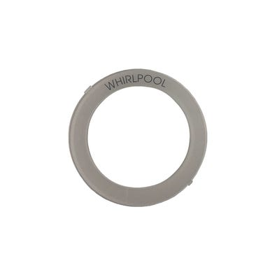 Lock Nut On/Off, 3-Position, Dual Function