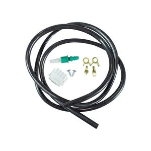 Ozone Install Kit Kit Includes - Check Valve, Tubing, Hose Clamps, Screws & Manual