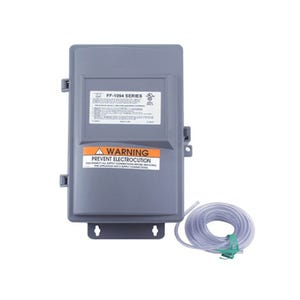 Air System Complete 4 Function, 20Amp, Less Time Clock