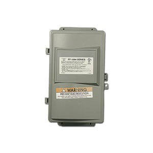 Air System Complete 4 Function, 20Amp w/Time Clock