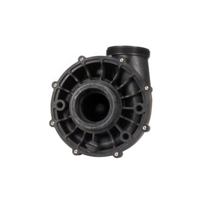 """FMXP3 Wet End 4.0HP, 48/56Y, In 2-1/2"""" MBT, Out 2-1/2"""" MBT"""