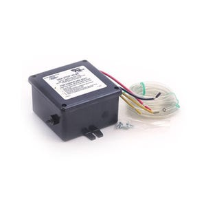 Bath Controls Complete Electronic, 230V, 1-Speed