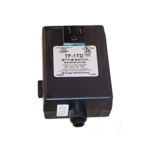 Air System TF-1Td 20Min 120V 1.0Hp Packaged Without Button