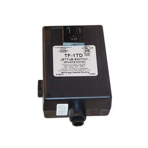 Air System TF-1Td 2Min 120V 1.0Hp Packaged Without Button