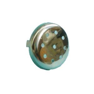 Plumbing Caps/Lids Escutcheon, Air Injector