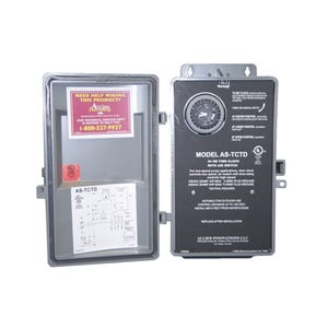 Air System As-Tctd-30 W/O Button