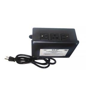 Control System 4 Outlets, 120V system