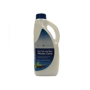 Weekly Care Water Treatment  Liquid
