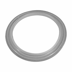 "Jet Parts Gasket, 2-1/2"" Hole Size"