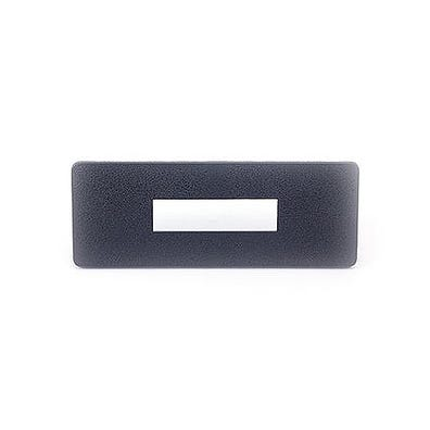 """Adapter Plate in.k300, 8-3/16"""" x 3-3/16"""""""
