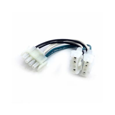 Splitter Cable Amp, 14/3, Circ & Ozone