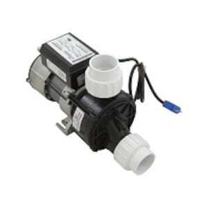 "Baptismal Pump 120 V, 0.5 HP, 1 Speed, w/48"" Molded Cord (J&J Style)"