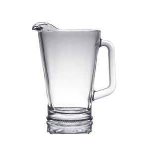Backyard Drinkware Acrylic, 60oz Pitcher w/Lid, Case Of 6