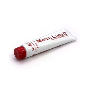 Maintenance Lube Silicone Lubricant, 5 oz Tube