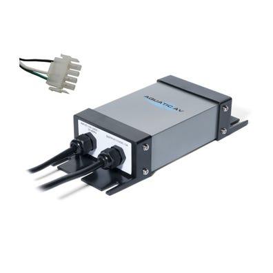 Audio Power Supplies 115/230V, 13VDC
