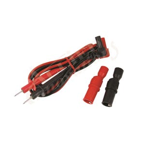 Test Leads For Standard Multimeters