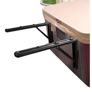 Basix-Roller Cover Lift  Back Mount, Manual Lift