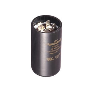 Capacitor 250V,  34-43  mfd