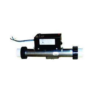 "Baptismal Heater Assembly 230V, 5.5kW, 13"" Long"