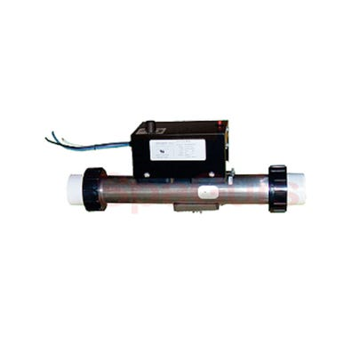 """Baptismal Heater Assembly 230 V, Air, 4 Wire, 2"""" x 13""""Long, w/Enclosure"""