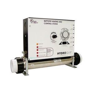 Baptismal Control System 230 V, 0.75 HP, Baptismal