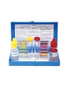 3-Way OTO Water Test Kit  Test Kit