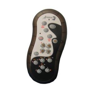 Audio Remote Control In.Tune & In.Pix