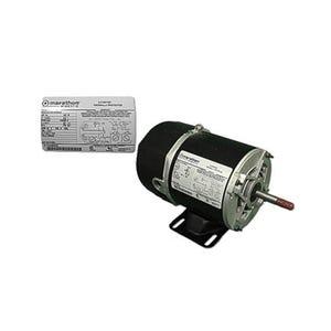 Motor 0.75 HP 115/230V, 1sp