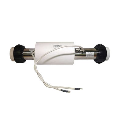 """Heater Assembly 5.5kW, 230V, 2"""" x 15""""Long, w/Insulated Wrap"""