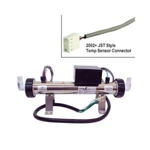 Heater Assembly 6.0kW, 230V, w/Sensors, w/4 Pin Sensor Plug