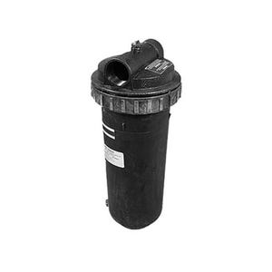 "Filter Assembly CFR, 25 Sq Ft, 1-1/2""FPT, 18"" Tall x 8""OD Lid"