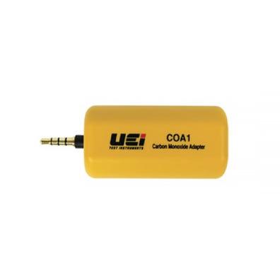 Carbon Monoxide Tester Carbon Monoxide Adapter