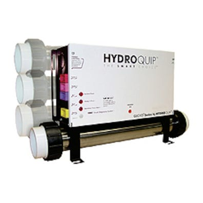 Electronic Control System WiFi Enabled, 115/230V, 1.4/5.5kW, Pump1, Blower/Pump2 (1 Spd), Circ Pump Option