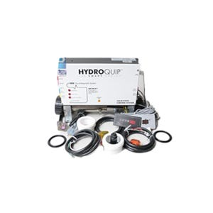 6000 Series Electronic Control System 115/230V, 1.4/5.5kW, Pump1, Blower or Pump2