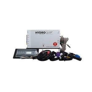 6000 Series Electronic Control System 240V, Less Heater, Pump1, Pump2 (2 Spd), Blower/Pump3 (1 Spd), Circ Pump Option