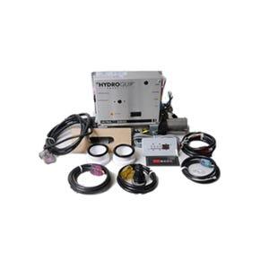 7000 series Electronic Control System Versa-Heat, 1.4/5.5kW, Pump1, Blower/Pump2 (1 Spd), Circ Pump Option