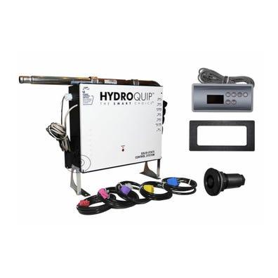 Electronic Control System Lo-Flo 115/230V, 1.0/4.0kW, Pump1, Pump2, Blower, Circulation Pump