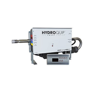 M1 Electronic Control System Lo-Flo, Conv. 1.0/4.0kW, Circ, Pump1 (1 Spd), Pump2 (1 Spd), Blower
