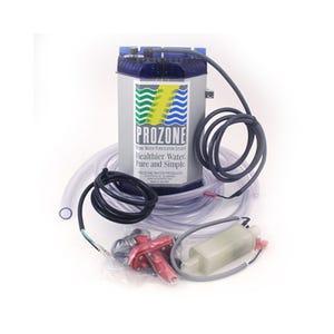 Hybrid Chlorine Generator  230V