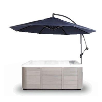 Umbrella Crank Post, Umbrella