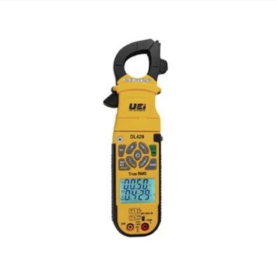 Multimeter RMS, Advance, HVAC, Clamp