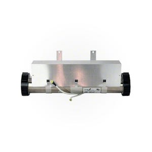 """Heater Assembly 4.0kW, 230V, 3"""" x 17.5""""L, w/Terminated Leads"""