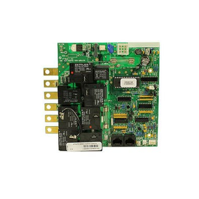 M2/M3 Circuit Board Serial Standard, Gas System, 8 Pin Phone Cable