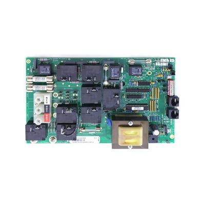 2000LE Circuit Board