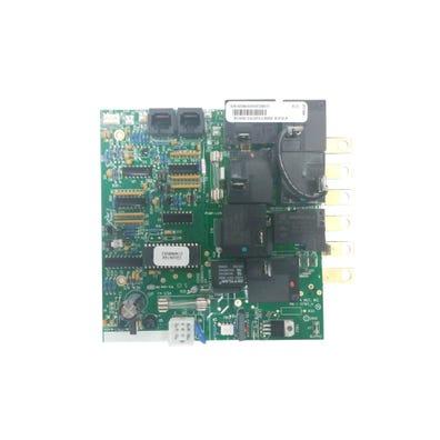 EL2000/EL2001 Circuit Board EL2000M3, (P1-P2-P3-BL-CIRC)